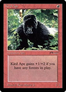 Kird Ape (Arabian Nights)