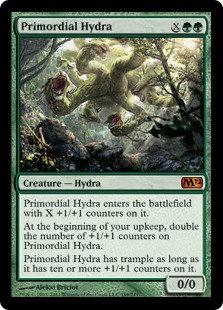 Primordial Hydra (CoreSet 2012)