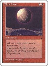 Blood Moon (Chronicles)
