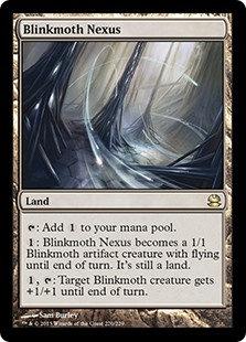 Blinkmoth Nexus (Foil / Modern Masters 2013)