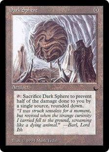 Dark Sphere (The Dark)