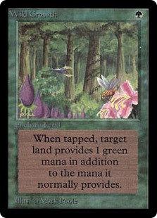 Wild Growth (Beta)