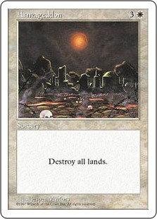 Armageddon (5th)