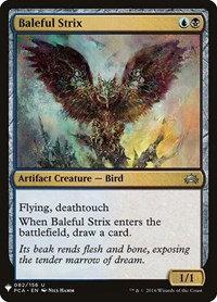 Baleful Strix (Mystery Booster)