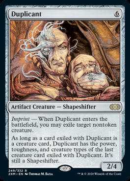 Duplicant (Double Masters)