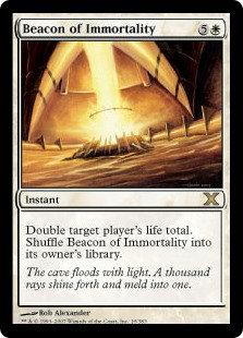 Beacon of Immortality (10th)