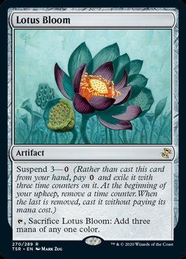 Lotus Bloom (Time Spiral Remastered)
