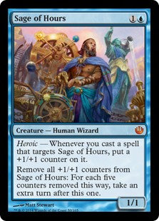 Sage of Hours (Journey into Nyx)