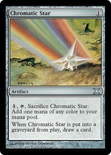 Chromatic Star (10th)