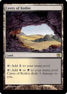 Caves of Koilos (Foil / 9th)