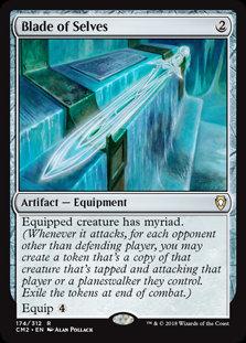 Blade of Selves (Commander Anthology 2)