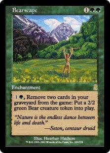 Bearscape (Odyssey)