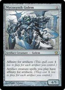 Mycosynth Golem (Fifth Dawn)