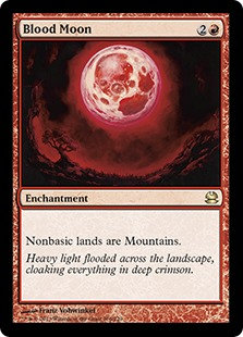 Blood Moon (Modern Masters 2013)