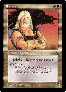 Ragnar (Legends)