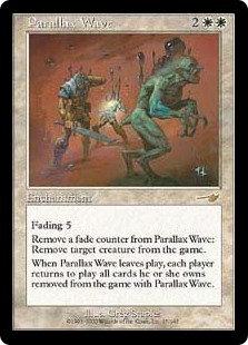 Parallax Wave (Nemesis)