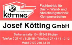Josef Kötting GmbH
