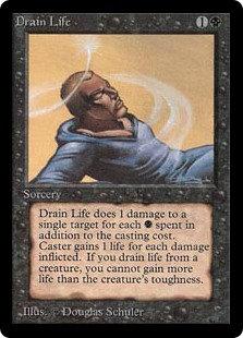 Drain Life (Beta)