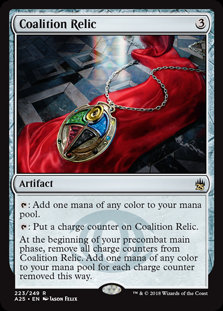 Coalition Relic (Masters 25)