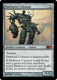 Darksteel Colossus (CoreSet 2010)