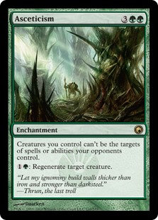 Asceticism (Scars of Mirrodin)
