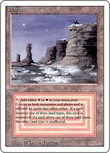Plateau (Revised)