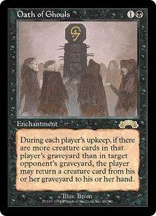 Oath of Ghouls (Exodus)