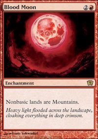 Blood Moon (9th)