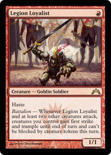Legion Loyalist (Gatecrash)