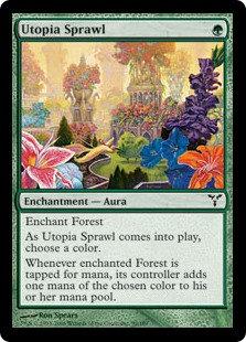 Utopia Sprawl (Dissension)