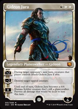 Gideon Jura (Spellbook - Gideon)