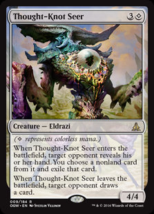 Thought-Knot Seer (Oath of the Gatewatch)