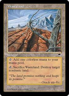 Wasteland (Tempest)