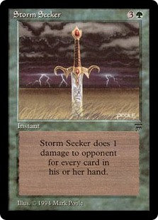 Storm Seeker (Legends)
