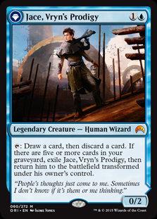 Jace, Vryn's Prodigy (Origins)