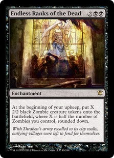 Endless Ranks of the Dead (Innistrad)