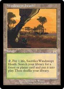 Windswept Heath (Onslaught)