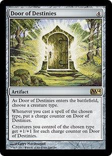 Door of Destinies (CoreSet 2014)