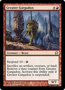 Greater Gargadon (Modern Masters 2013)
