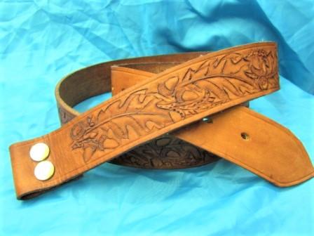 tooled belt b (2)
