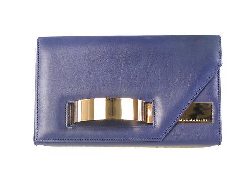 Bolsa Nuna Azul