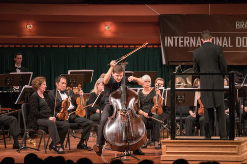 2017 International Solo Competition