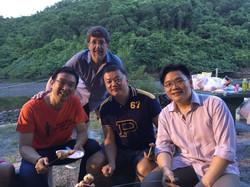 Hong Kong Bass Camp