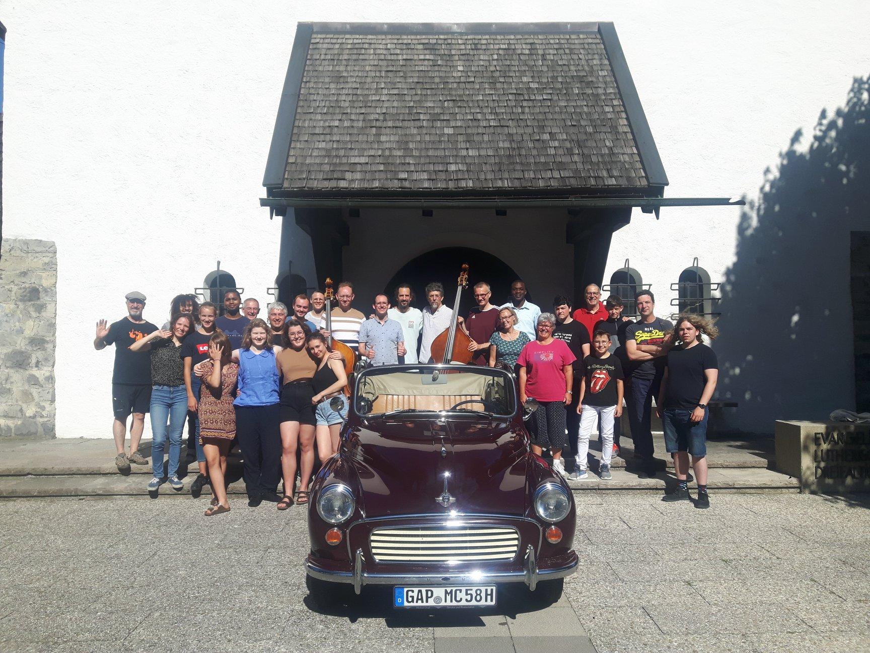Mittenwald Master Classes