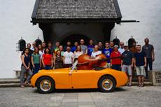 Mittenwald International Master Classes