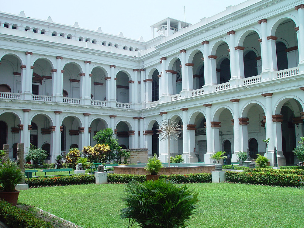 Places to visit in Kolkata | Museums in Kolkata | Indian Museum Kolkata
