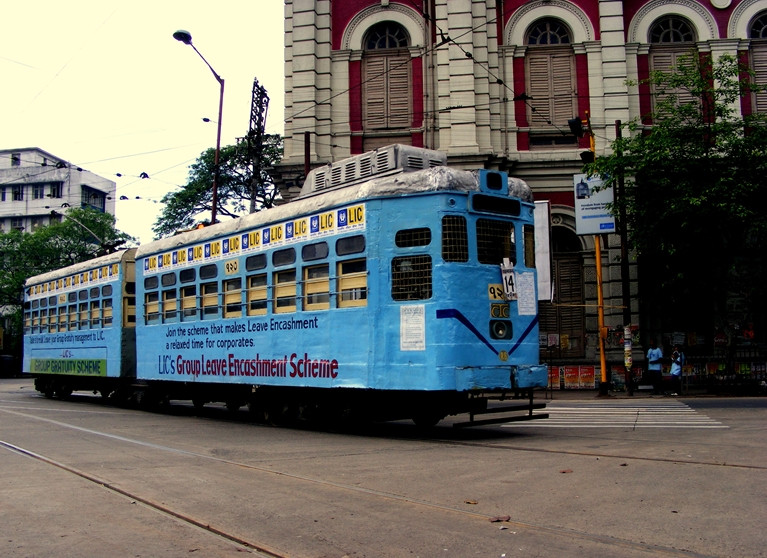 Offbeat things to do in Kolkata | Kolkata Tram Ride