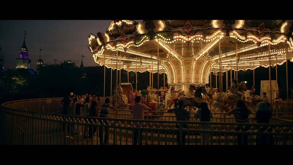 Amusement Park in Mumbai | Best places for Valentine's Day in Mumbai
