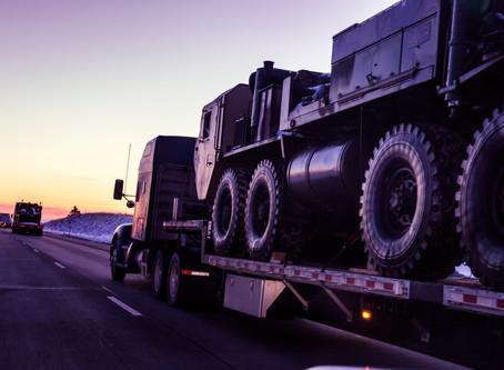 International Traffic in Arms Regulations (ITAR) Training
