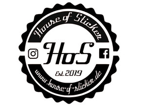 House of Sticker 10 % Rabatt